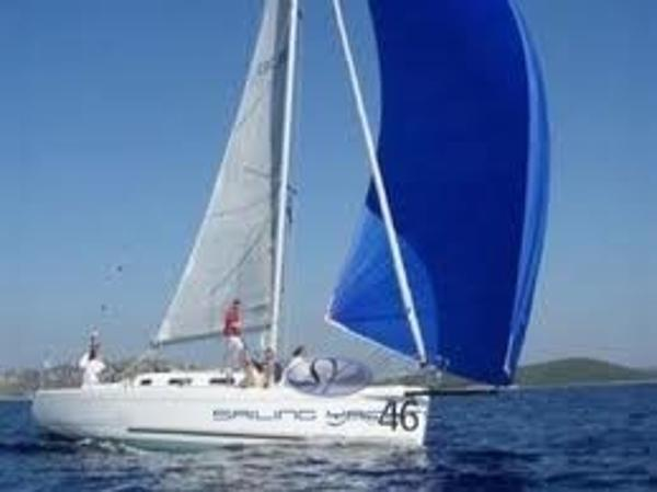 Beneteau First 34.7 imagesCAHWHSKW