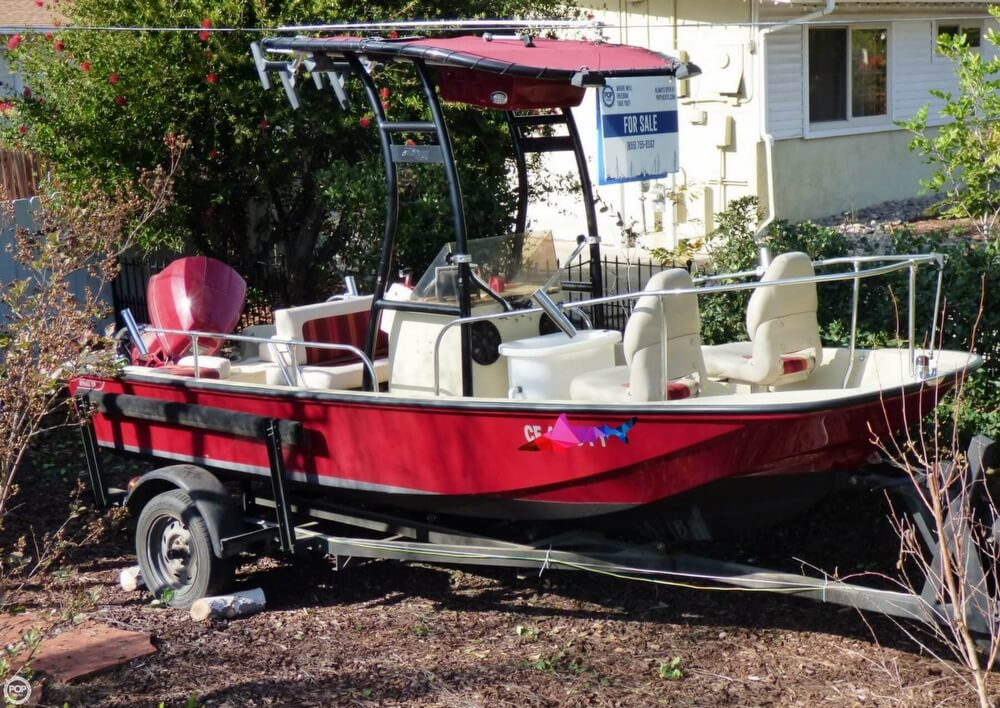 Boston Whaler 17 Montauk 1976 Boston Whaler 17 Montauk for sale in El Cajon, CA