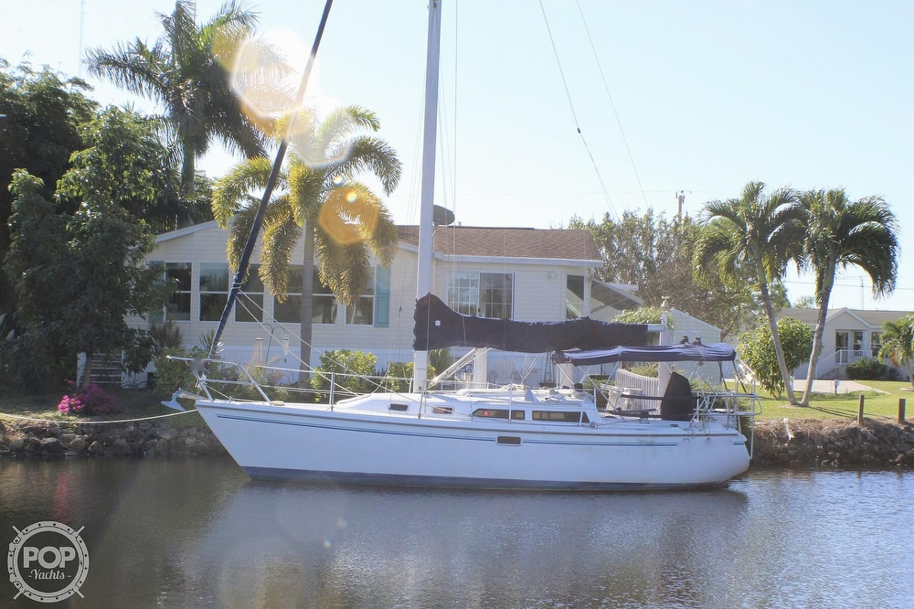 Catalina 30 MkIII 1997 Catalina 30 MKIII for sale in Punta Gorda, FL
