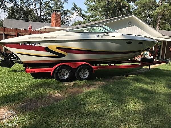 Baja 260CC 1996 Baja 26 for sale in Crossett, AR