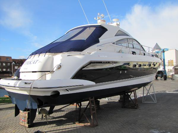 Fairline Targa 47
