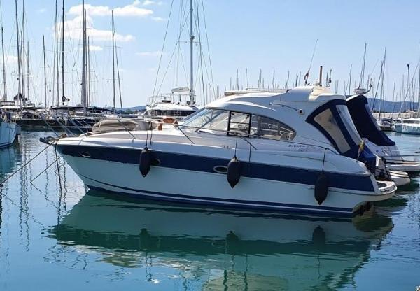 Bavaria 33 HT / VAT paid