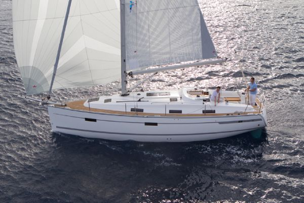 Bavaria 36 Cruiser Manufacturer Provided Image: Bavaria 36 Cruiser