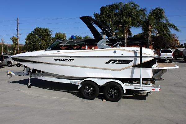 MB F21 Tomcat