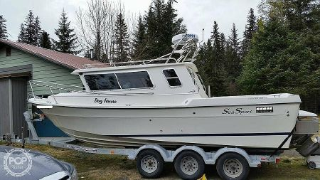 Sea Sport boats for sale - boats com