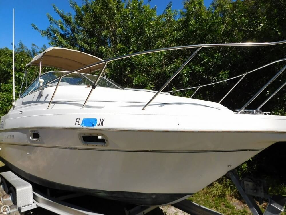 Maxum 2400 SCR 1999 Maxum 2400 SCR for sale in Port Saint Lucie, FL