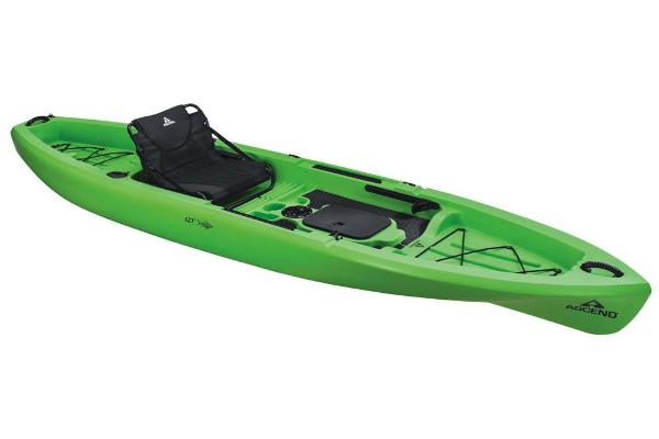 Ascend FS12T Sit-On-Top (Lime)