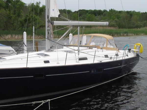 Beneteau 411 Oceanis 3 Cabin Ltd. Edition