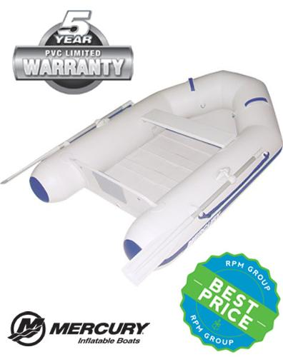 Mercury Inflatables 220 Roll Up PVC