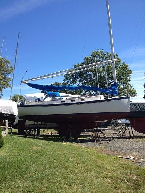 Nonsuch 30 Ultra 1985 Nonsuch 30 for sale in Oyster Bay, NY