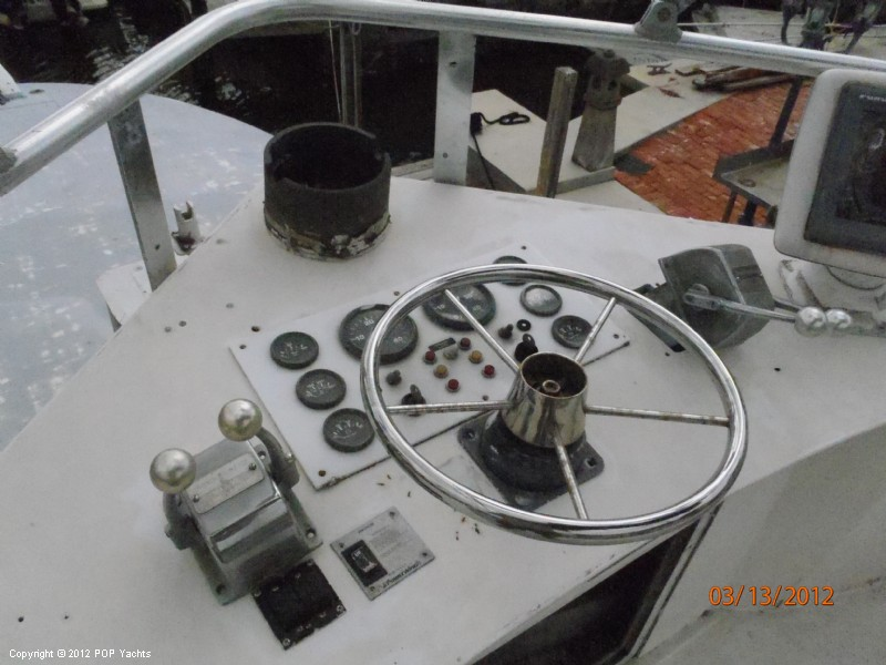 1970 Magnum Marine 35 Express for sale in Miami, FL
