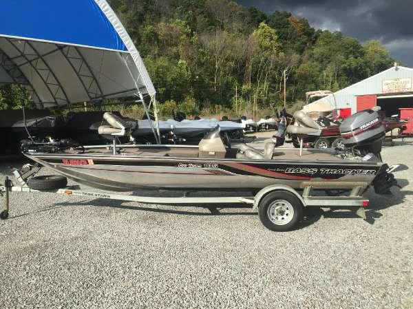 Bass Tracker boats for sale - boats.com