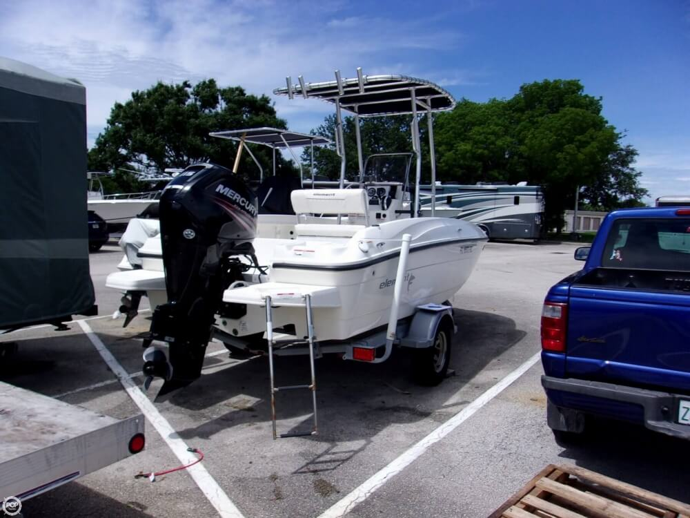 Bayliner Element F18 2016 Bayliner Element F18 for sale in Jupiter, FL
