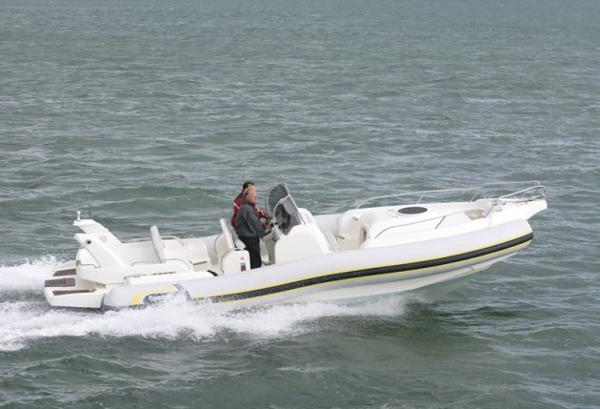 Marlin 29 Open Sistership Marlin 29