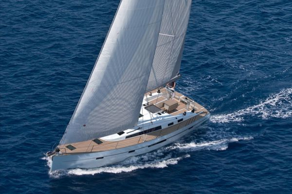 Bavaria 56 Cruiser Manufacturer Provided Image: Bavaria 56 Cruiser