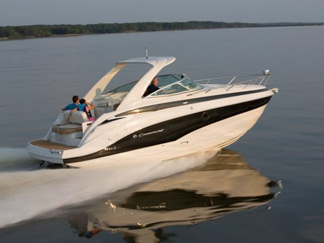Crownline CR Series 294 CR