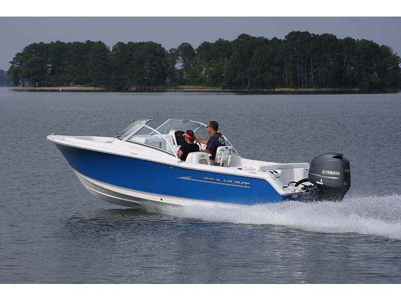 Freshwater fishing sea boats for sale for Freshwater fishing boats