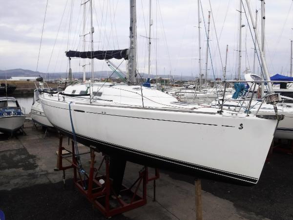 Beneteau First 40.7 Beneteau First 40.7 (2000)