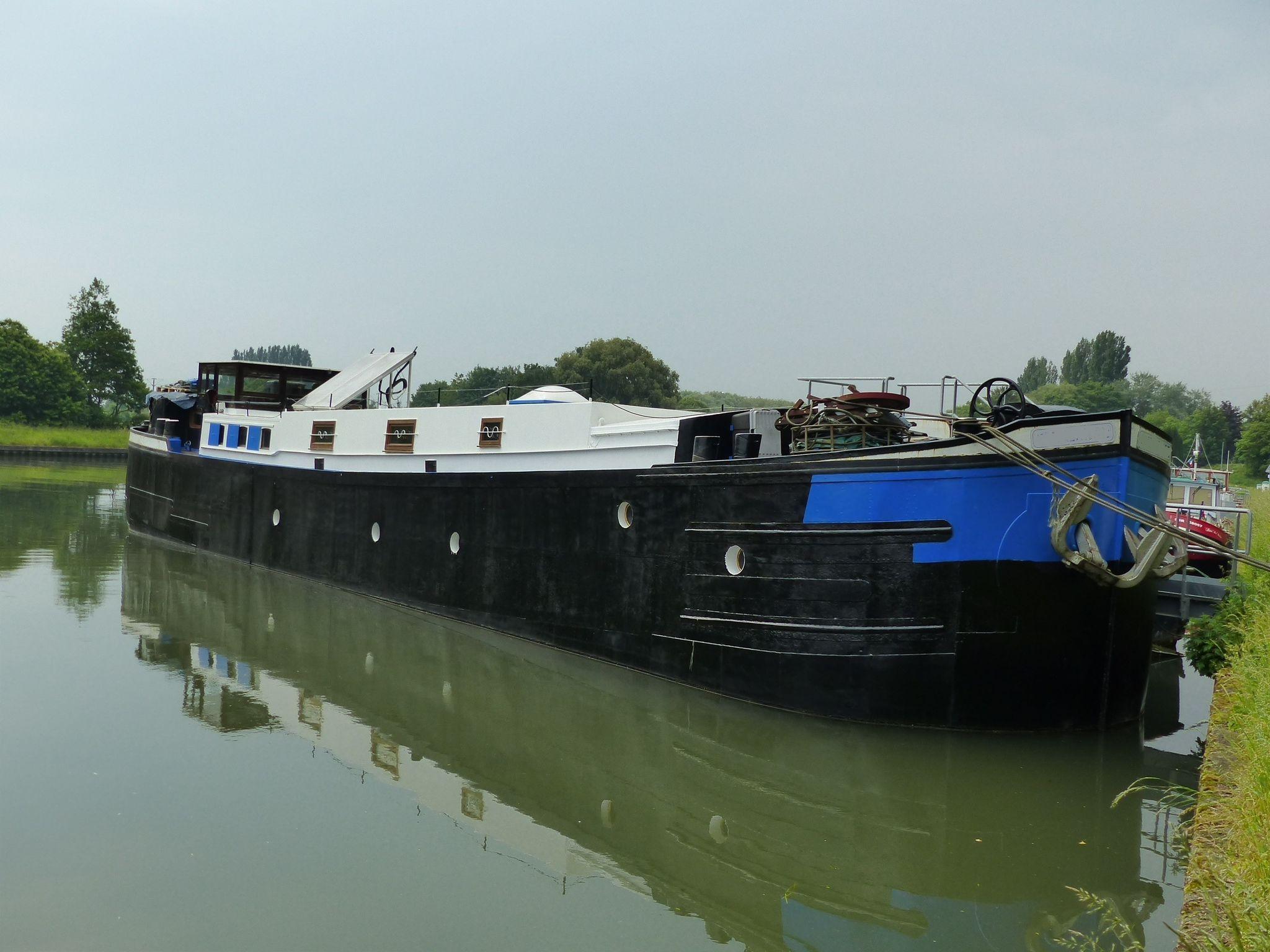 Peniche Canal Du Midi