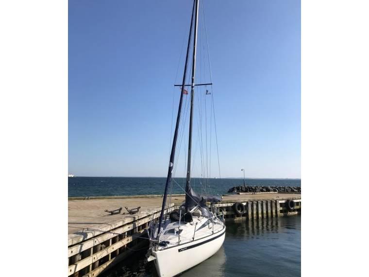 Lewin/FF Boats Lewin/FF Boats Kalik 33 AK