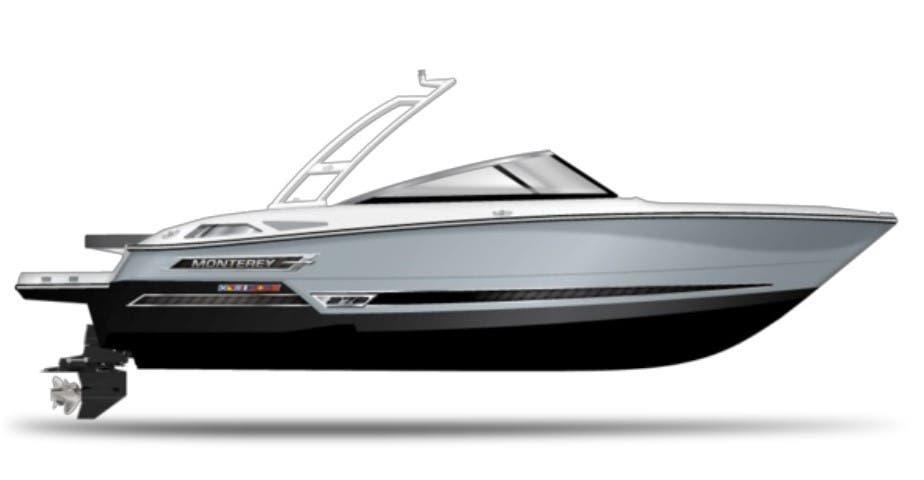 Monterey SS 278