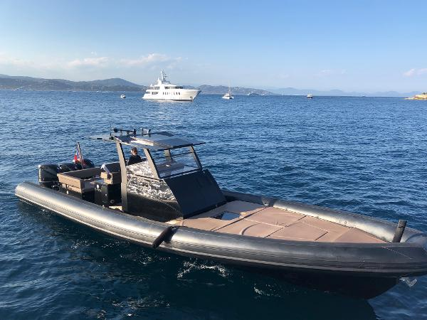 Seawater Phantom 400