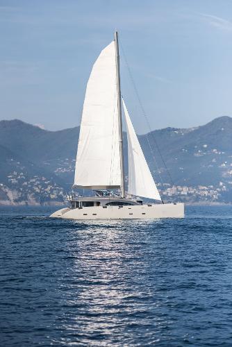 Magic Yachts JAMADHAR