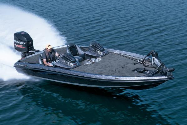 Ranger Z520 Comanche Manufacturer Provided Image