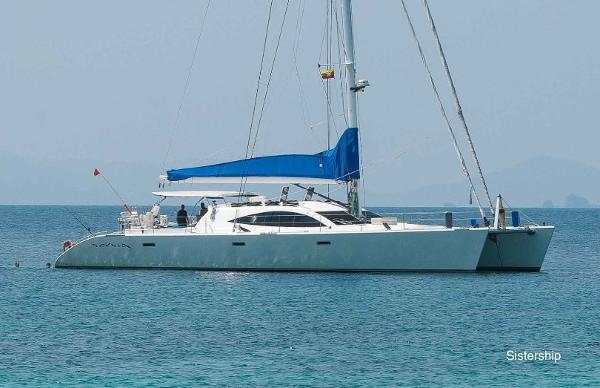 Floeth Yachts Prout Profile