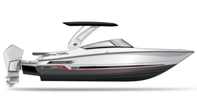 Monterey SS 305