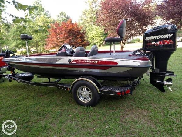 Stratos 189 VLO 2015 Stratos 189 VLO for sale in Dallas, GA