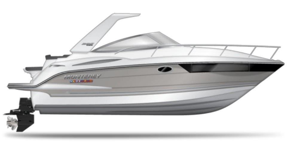 Monterey SY 295