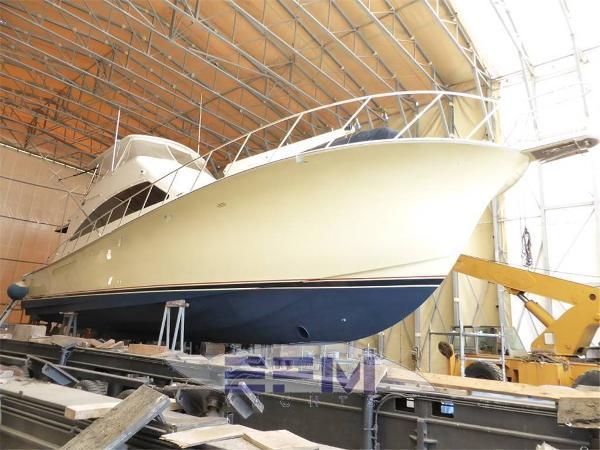 Ocean Yachts 62 Super Sport