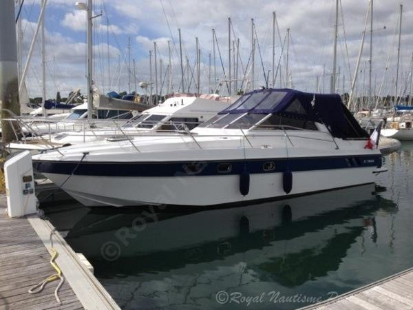 Fairline Targa 33 Sport Cuiser FAIRLINE TARGA 33 SPORT CRUISER
