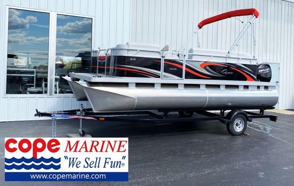 Apex Marine QE818 C