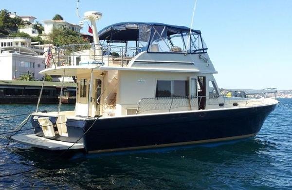 Mainship Trawler 45