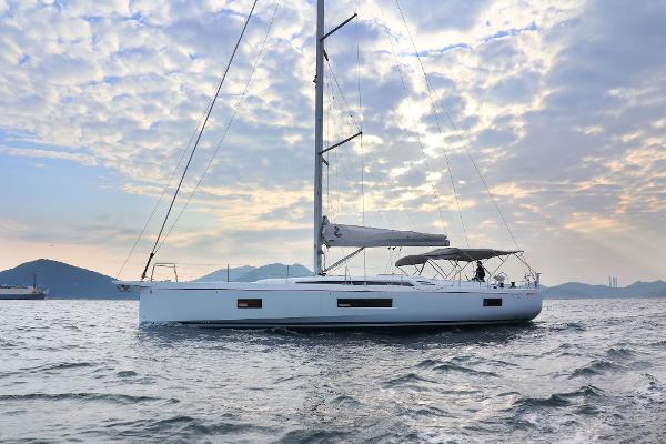 Beneteau Oceanis 51.1 Oceanis 51.1 Profile