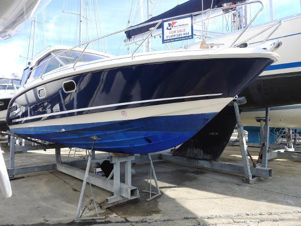 Aquador 26 Coupe