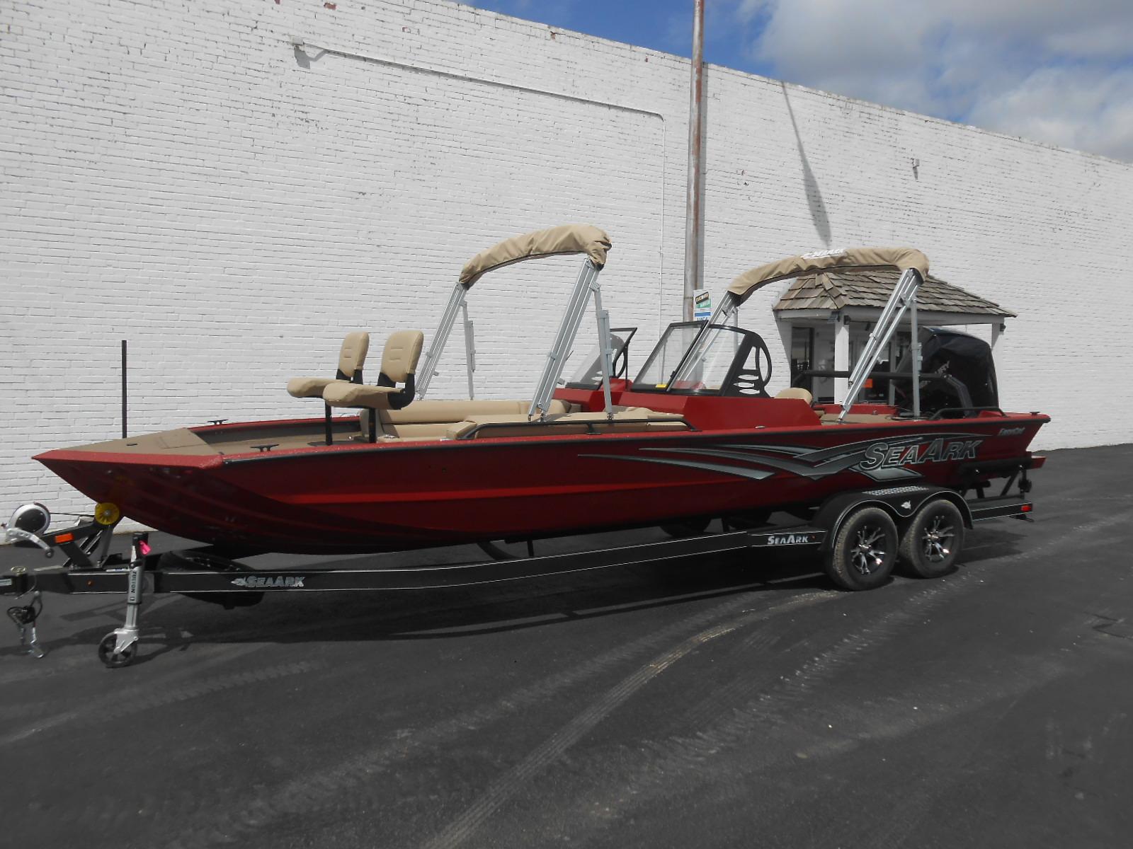 Seaark Boats For Sale Boats Com