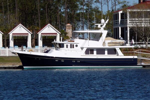 Selene 55 Ocean Trawler  Selene 55 Blue Grotto
