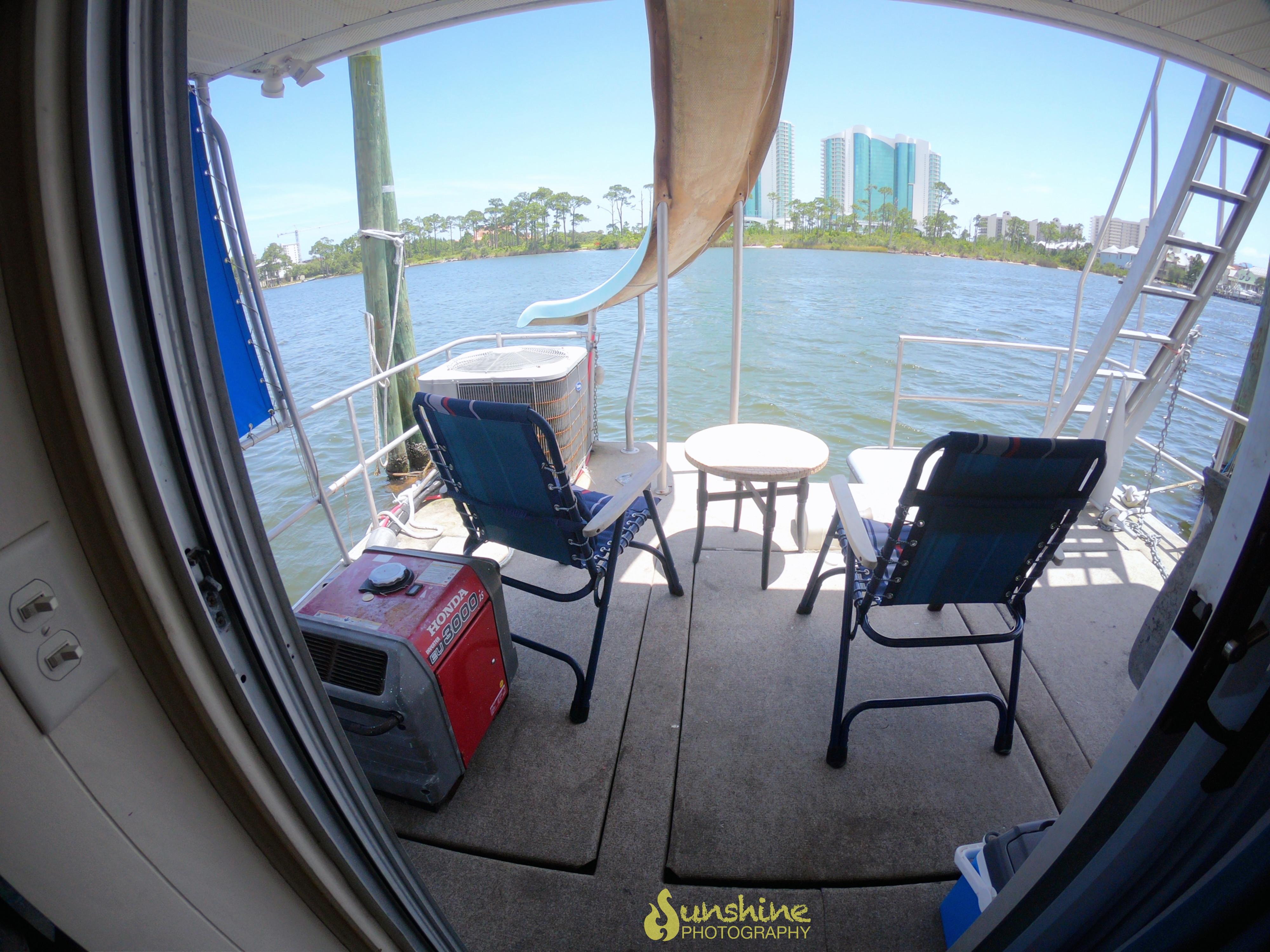 Summerset Houseboats Summerset