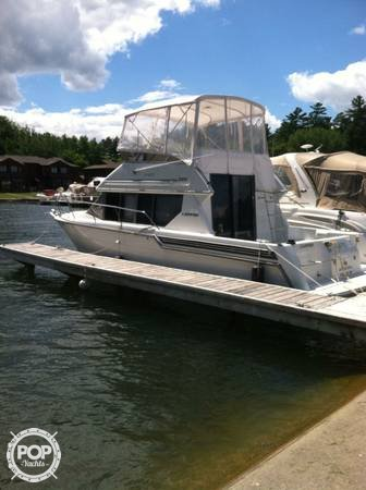 Carver 320 Voyager 1995 Carver 320 Voyager SR for sale in Walker, MN