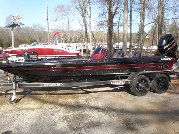 Legend boats for sale in Alabama United States boats
