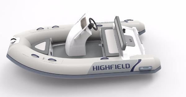 Highfield Deluxe 340