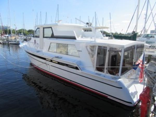 Huckins 50 Pilothouse 50 Huckins Pilothouse