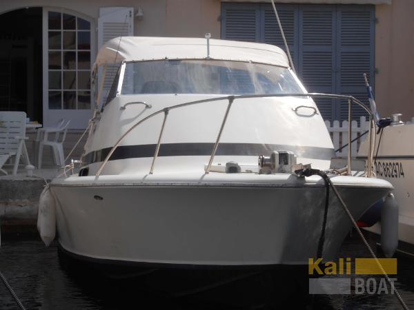 Bertram Yacht 25'Bahia Mar LT41427a