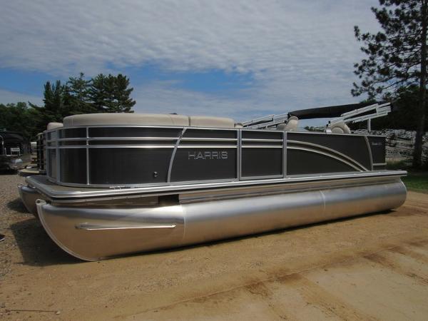 Harris Cruiser Series 200
