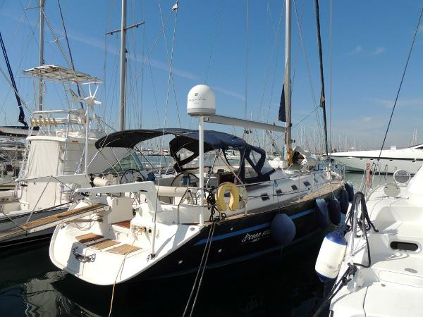 Ocean Star 56.1 Owner's Version