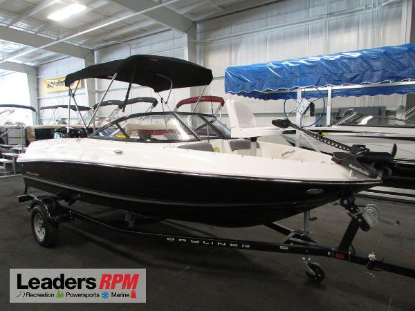 Bayliner 170 FS BR