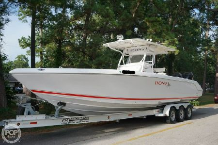 Donzi boats for sale - boats com